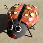 Diane Mansell's bug