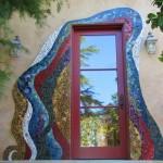 Ritter wall mosaic